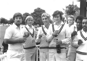 Middlesex 1982