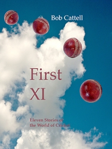 First X1 cover