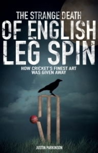 Strange Death of English Leg Spin