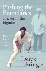 Cricket in the Eighties HB jacket